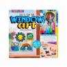 Window Art Kit de actividades