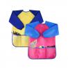 paquete de 2 batas impermeables para niños manga larga 2 a 6 años
