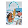 Kit para colorear Moana Disney